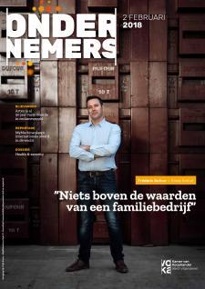 West-Vlaanderen Ondernemers 2018 #2