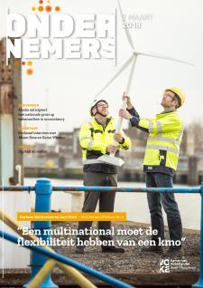 West-Vlaanderen Ondernemers 2018 #4