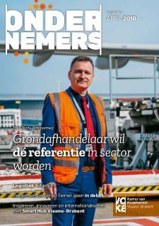 Vlaams-Brabant Ondernemers 2018 #4