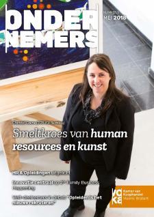 Vlaams-Brabant Ondernemers 2018 #5