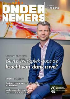 Vlaams-Brabant Ondernemers 2018 #6