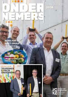 Mechelen-Kempen Ondernemers 2018 #6