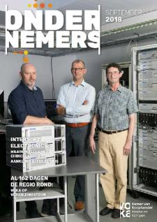 Mechelen-Kempen Ondernemers#9