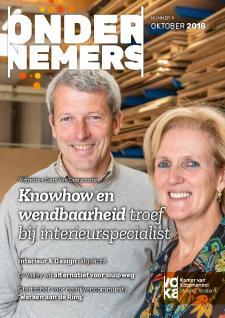 Vlaams-Brabant Ondernemers 2018 #10