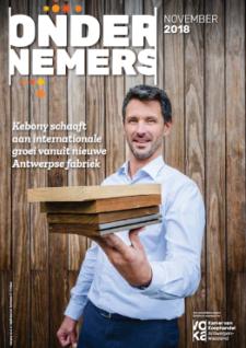 cover november
