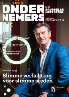 Voka Metropolitan Ondernemers in de Brusselse Metropool 2018 #4