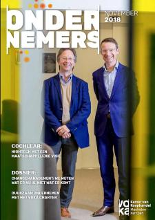 Mechelen-Kempen Ondernemers 2018 #11