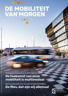 Oost-Vlaanderen Ondernemers 2019 #1 - Mobiliteitsspecial