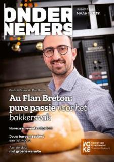 Vlaams-Brabant Ondernemers 2019 #3