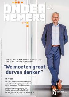 Oost-Vlaanderen Ondernemers 2019 #6