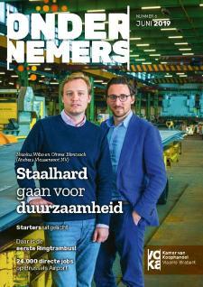 Vlaams-Brabant Ondernemers 2019 #6
