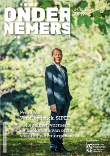 Cover oktober