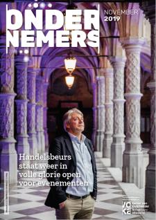 Antwerpen-Waasland ONDERNEMERS 2019 #11