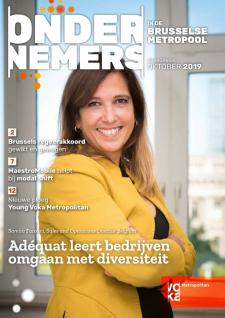 Ondernemers in de Brusselse Metropool 2019 #3