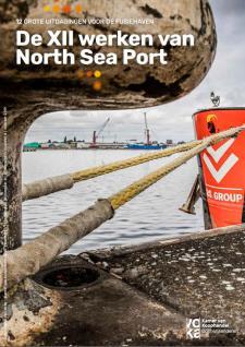 Oost-Vlaanderen Ondernemers 2019 #10 Havenspecial