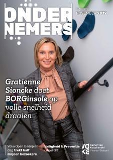 Vlaams-Brabant Ondernemers 2019 #10