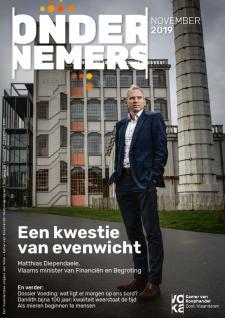 Oost-Vlaanderen Ondernemers 2019 #11