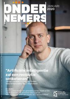 Oost-Vlaanderen Ondernemers 2020 #1