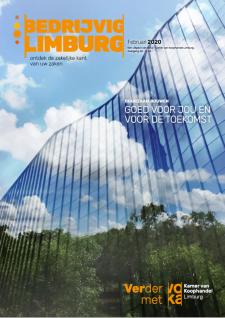 BL cover februari 2020