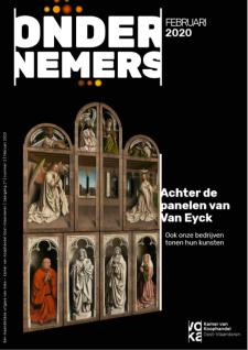 Oost-Vlaanderen Ondernemers 2020 #2