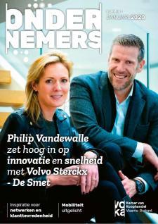 Vlaams-Brabant Ondernemers 2020 #01