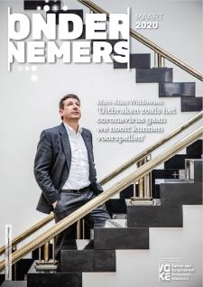 Antwerpen-Waasland ONDERNEMERS 2020 #3