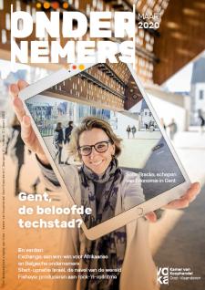 Oost-Vlaanderen Ondernemers 2020 #3