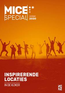 Oost-Vlaanderen Ondernemers 2020 MICE-special