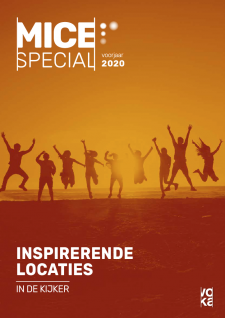 Cover MICE Special 2020