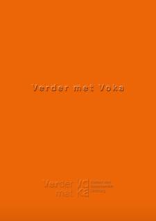 Cover Jaarverslag