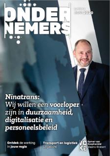 Cover ondernemers VB juni