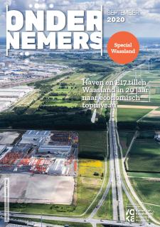 Antwerpen-Waasland ONDERNEMERS 2020 #6