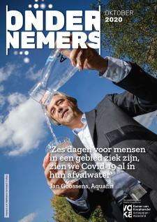 Antwerpen-Waasland ONDERNEMERS 2020 #10