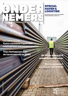 Antwerpen-Waasland ONDERNEMERS 2020 special #4