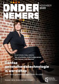 Oost-Vlaanderen Ondernemers 2020 #11