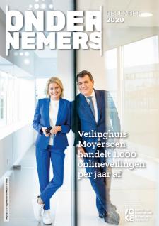 Antwerpen-Waasland ONDERNEMERS 2020 #12