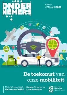 Cover ondernemers januari 2021