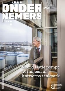 Antwerpen-Waasland ONDERNEMERS 2021 #2