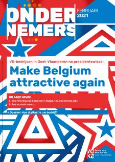 Oost-Vlaanderen Ondernemers 2021 # 2