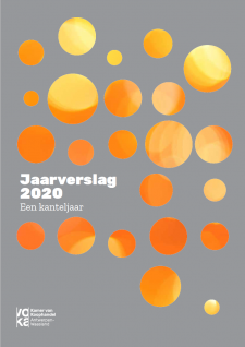 Antwerpen-Waasland Jaarverslag 2020