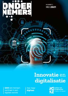 Innovatie en digitalisatie