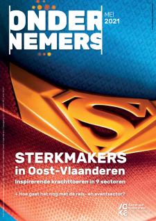 Oost-Vlaanderen Ondernemers #5