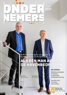 Cover Ondernemers Oost-Vlaanderen (juni 2021)