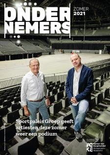 Antwerpen-Waasland ONDERNEMERS 2021 #7 zomer