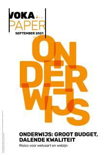 Cover Paper Onderwijs