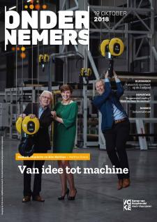 West-Vlaanderen Ondernemers 2018 #16