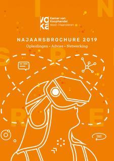 Najaarsbrochure 2019