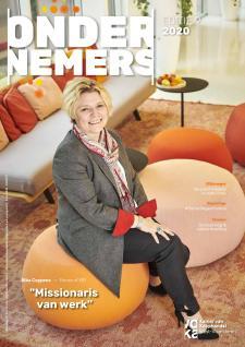 West-Vlaanderen Ondernemers 2020 #9