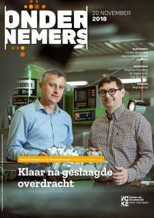 West-Vlaanderen Ondernemers 2018 #18