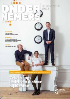 West-Vlaanderen Ondernemers 2018 #19